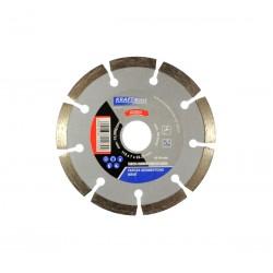 Tarcza segmentowa do cięcia 115x7x22,23mm KD923