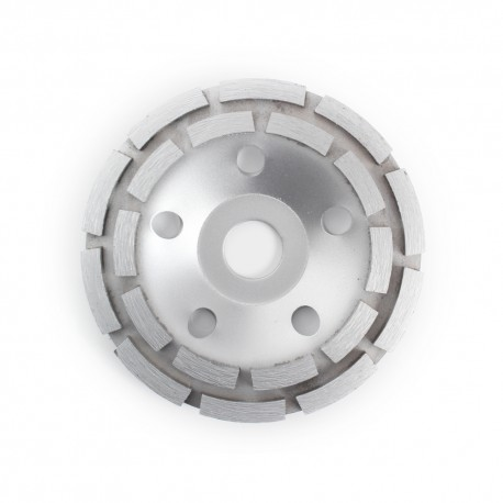 Tarcza diamentowa szlifierska 125x22,2mm KD1905