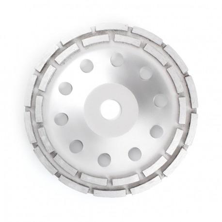 Tarcza diamentowa szlifierska 180x22,2mm KD1951