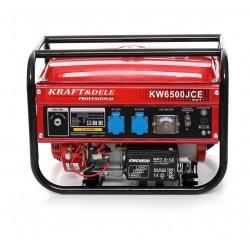Agregat 2500W 12/230V KD115