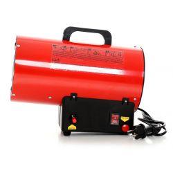 Nagrzewnica gazowa 15kW KD11703