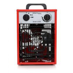 Nagrzewnica elektryczna 2,5KW 230V KD11720