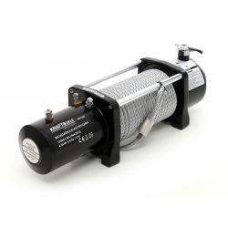 Wyciągarka - Wciągarka elektryczna KD1565 12000LBS 12V