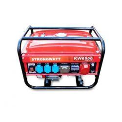 Agregat 2500W 12/230/380V SW100