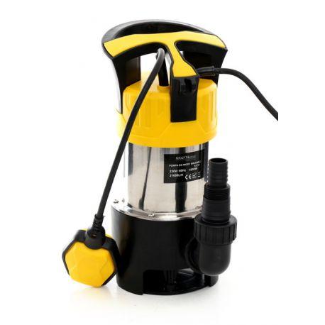 Pompa do wody brudnej 1850W KD741