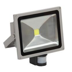 Lampa LED z czujnikiem 30W ciepła KD1223B