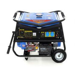 Agregat jednofazowy 5000W 12/230V KD145
