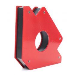 """Kątownik magnetyczny spawalniczy 4"""" KD1898"""
