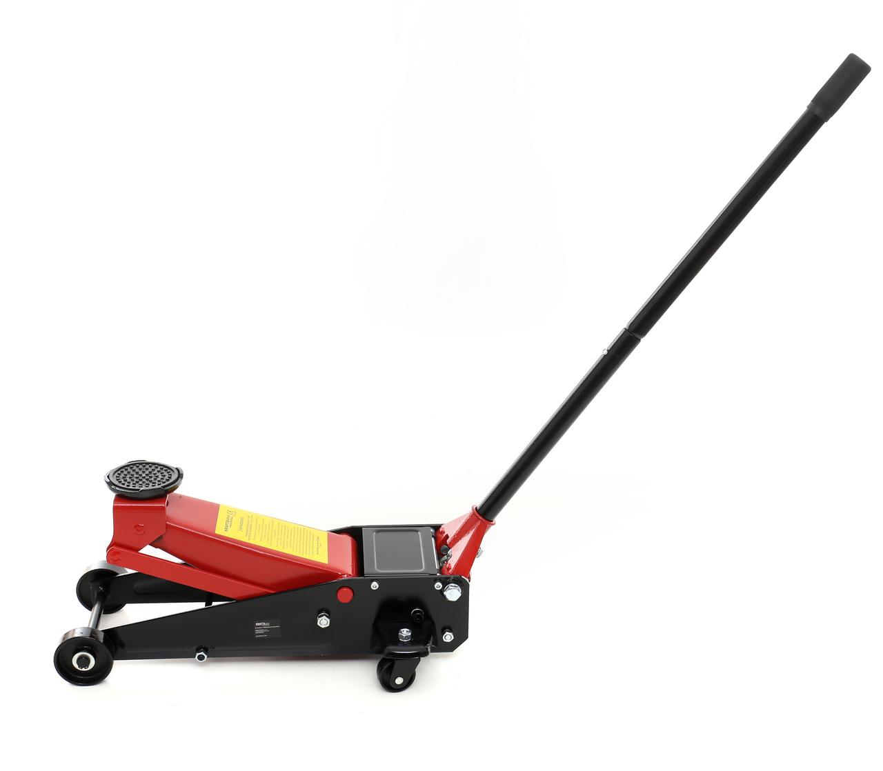 KD388 automobilový zdvihák