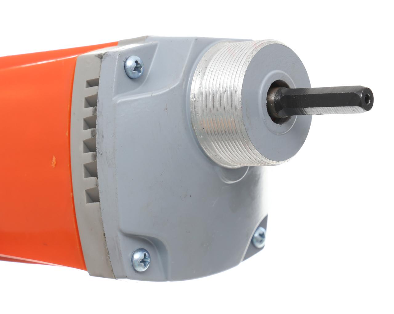wibrator zagęszczarka do betonu kd543