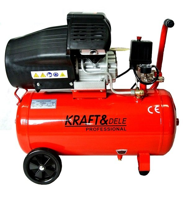 Olejový kompresor KD1471