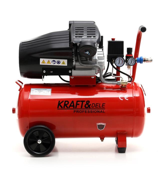 Kompresor olejowy KD1479