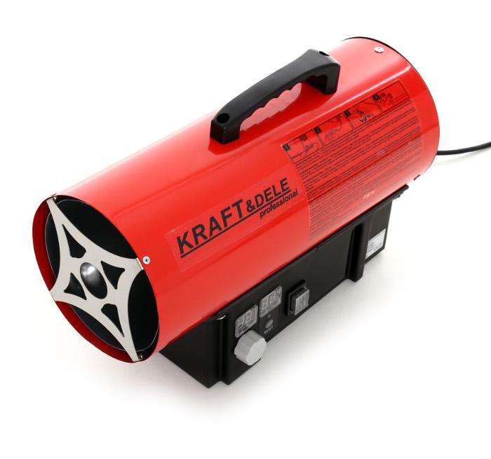 nagrzewnica gazowa KD11700