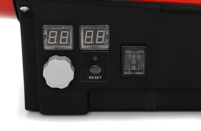 nagrzewnica gazowa termostat KD11700