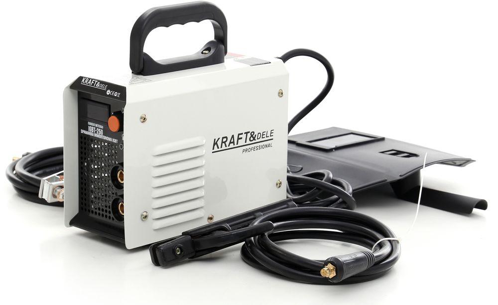 Сварочный аппарат KD1840